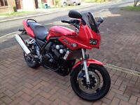 yamaha 600 fazer only done 17500 in lovely condition you wont find better