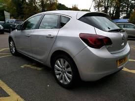 Vauxhall Astra Elite 1.6 Auto
