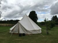 Bell tent   Tents for Sale - Gumtree