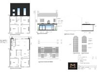Planning & Building Regulation Drawings - Liverpool - Merseyside