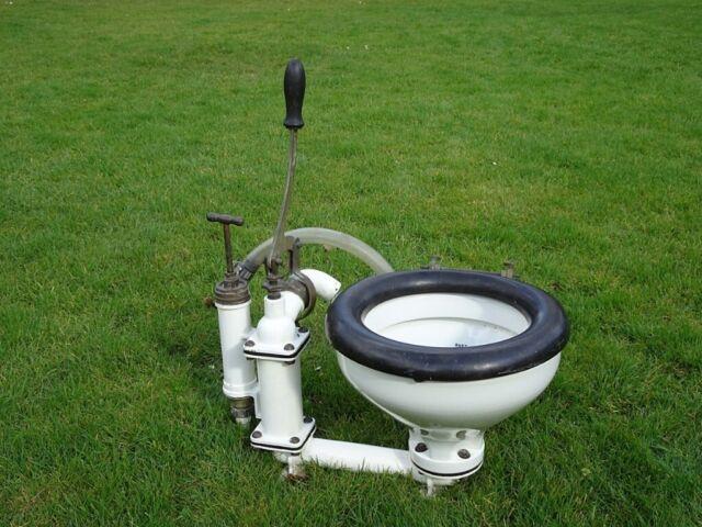 Baby Blake Marine Sea Toilet | in Norwich, Norfolk | Gumtree