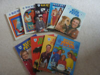 Blue Peter Annuals in excellent condition Numbers 11,13,14,15,16,17,18,19,20