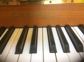 Chappell modern upright for sale