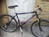 Specialized Rock hopper come bike