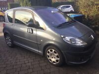 Peugeot Dolce, reliable little runner, additional winter tyres included, £1100 o.n.o.