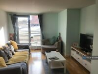 1 bedroom flat in Derby Road, Nottingham, NG1 (1 bed) (#1073064)