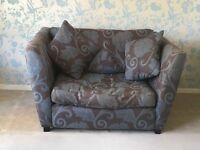 FREE Sofa/Loveseat: Barton