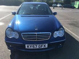 Good Condition 2007 Mercedes Avanatgarde