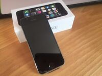 Never used iPhone 5s 32GB