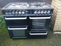 Range cooker repair or spares