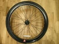 Front Track Wheel - 700c - Bargain