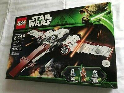 Lego Star Wars 75004  Z-95 Headhunter NEW/SEALED