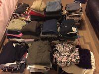50kg second hand clothes bundle