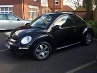 Volkswagen Beetle Luna 1.4