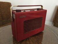 Vintage Hacker Herald LW/MW Radio.... Collectors Item