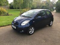 Toyota yaris 1.0 2011 full service history only 51000 miles px welcome