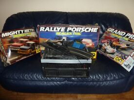 Huge Lot of Scalextric