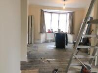 Newly Refurbished 3 bedroom house to let on Talbat Gardens Goodmayes IG3 9TA.