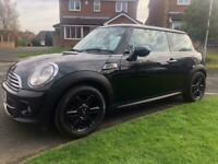 Mini, HATCHBACK, Hatchback, 2013, Manual, 1598 (cc), 3 doors