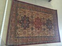 Handmade Arabic (Kazak) Rug