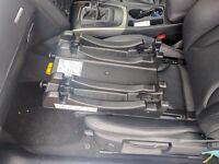 Recaro car seat and isofix