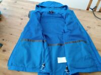 Waterproof Jacket (coat) for child around 13