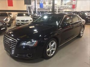 2011 Audi A8 ONT CAR CLEAN CARPROOF