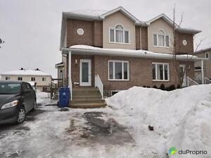 290 000$ - Maison 2 étages à vendre à Gatineau (Aylmer)