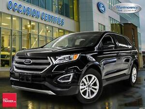 2016 Ford EDGE SEL  AWD NAVIGATION