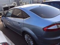 2007 Ford Mondeo Titanium X Automatic With Heated Seats 57k Milage