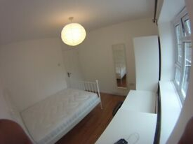 Double Rooms Available NOW!! All Bill's Included / E3 Area, Bow