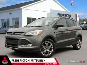 2014 Ford Escape SE 4X4 | HEATED LEATHER | NAV | BACK UP CAM...
