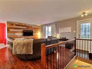 259 000$ - Bungalow à vendre à La Baie Saguenay Saguenay-Lac-Saint-Jean image 2