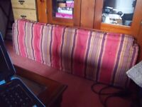 """CUSHIONED SEATING 52"""" X 17"""""""