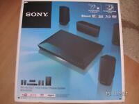 Sony Blu-ray Disc /DVD Home Theatre System BDV-E3100
