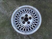 Mitsubishi Pajero Shogun Toyta Estima Lucida Rims And Tyres Set Of 4 (235/75/R15) 7mm Thread + 1 Rim