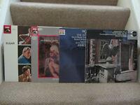 72 Vinyl LPs (Box sets, other sets, etc.) - Classical Music