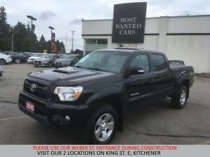 2015 Toyota Tacoma TRD Sport 4x4 CAMERA | HITCH | TOUCHSCREEN