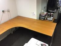 Nice & large table desk