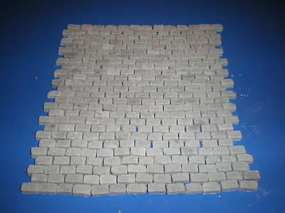 TSD-35026 1/32/35 330 Pflastersteine, rechteckig