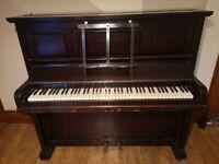 Piano free to take away