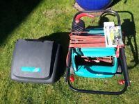 Bosch ASM 32F cylinder lawn mower VGC