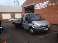 SCRAP CARS AND VANS BOUGHT FOR CASH BEST PRICE PAID GUARANTEED