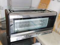 Russell Hobbs Purity Glass Toaster