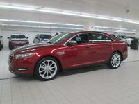 2014 FORD TAURUS LIMITED,FULL EQUIPE
