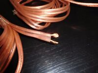 Quality Speaker cable Gale XL-315.