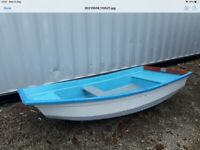 FOR SALE - Rowing boat