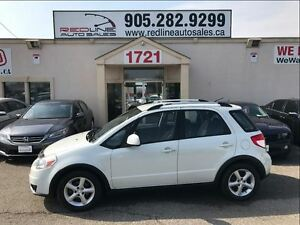 2009 Suzuki SX4 JLX, AWD, WE APPROVE ALL CREDIT