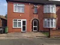 5 DOUBLE BEDROOM HOUSE, RONDINI AVE , LUTON, LEAGRAVE AREA AVAILABLE NOW