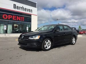 2014 Volkswagen Jetta 1.8 TSI COMFORTLINE - SUNROOF - HEATED SEA